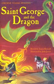 George and the Dragon ( Young Reading Level 1) - Stowell, Louie