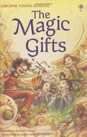 Magic Gifts (Young Reading Level 1) - Punter, Russell