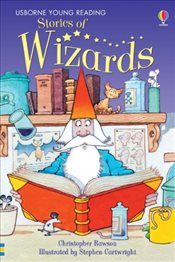 Stories of Wizards (Young Reading Level 1) - Cartwright, Stephen