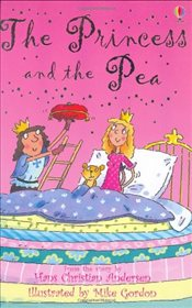 Princess and the Pea: Gift Edition (Young Reading Level 1) - Davidson, Susanna
