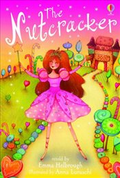 Nutcracker: Gift Edition (Young Reading Level 1) - Helbrought, Emma