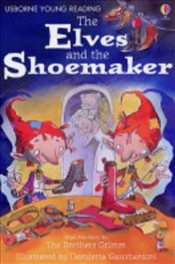 Elves and the Shoemaker: Gift Edition (Young Reading level 1) - Daynes, Katie
