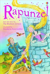 Rapunzel: Gift Edition (Young Reading Level 1) - Davidson, Susanna