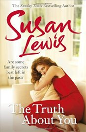 Truth About You - Lewis, Susan