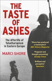 Taste of Ashes - Shore, Marci