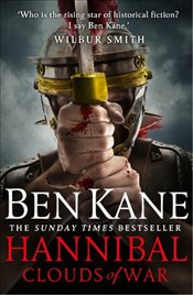 Hannibal : Clouds of War - Kane, Ben