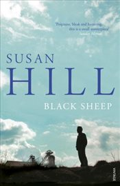 Black Sheep - Hill, Susan