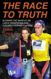 Race to Truth - OReilly, Emma