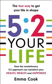5:2 Your Life - Cook, Emma