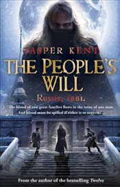 Peoples Will - Kent, Jasper