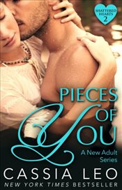 Pieces of You : Shattered Hearts 2 - Leo, Cassia