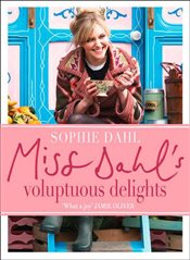 Miss Dahls Voluptuous Delights - Dahl, Sophie
