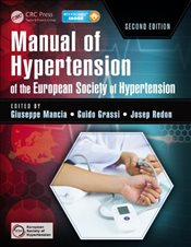 Manual of Hypertension of the European Society of Hypertension 2E - Mancia, Giuseppe