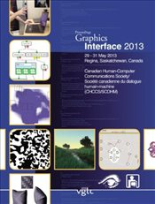 Graphics Interface 2013 - Samavati, Faramarz