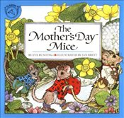 Mothers Day Mice - Bunting, Eve