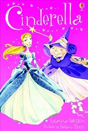Cinderella: Gift Edition (Young Reading Level 1) - Davidson, Susanna