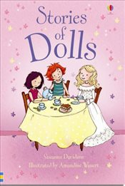 Stories of Dolls (Young Reading Level 1) - Davidson, Susanna