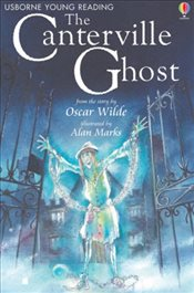 Canterville Ghost : Young Reading Level 2 - Davidson, Susanna