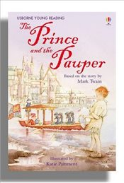 Prince and the Pauper (Young Reading Level 2) - Davidson, Susanna