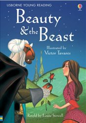 Beauty and the Beast (Young Reading Level 2) - Stowell, Louie