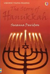 Story of Hannukah (Young Reading Series 1) - Davidson, Susanna