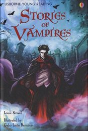 Stories of Vampires (Young Reading Level 3) - Stowell, Louie