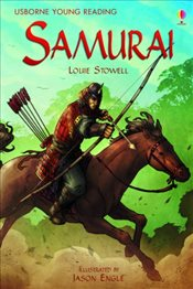 Samurai : Young Reading Series 3 - Stowell, Louie
