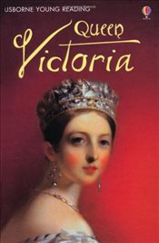 Queen Victoria (Young Reading Level 3) - Davidson, Susanna