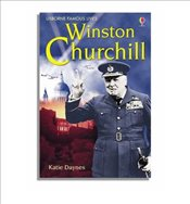 Winston Churchill (young reading level 3) - Daynes, Katie