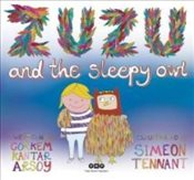 Zuzu and the Sleepy Owl  - Arsoy, Görkem Kantar