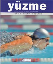 Yüzme : Teknik Taktik Program - Cowcher, Paul