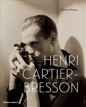 Henri Cartier-Bresson : Here and Now - Cheroux, Clement