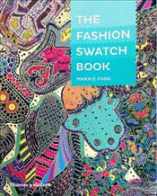 Fashion Swatch Book - Fogg, Marnie