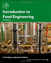 Introduction to Food Engineering 5E - Singh, Paul R.