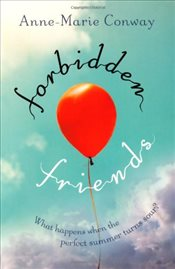 Forbidden Friends - Conway, Anne-Marie