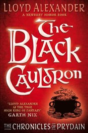 Black Cauldron (Chronicles of Prydain) - Alexander, Lloyd