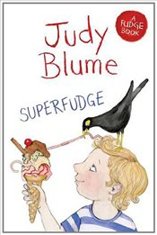 Superfudge (Fudge 3) - Blume, Judy