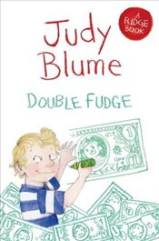 Double Fudge (Fudge 5) - Blume, Judy