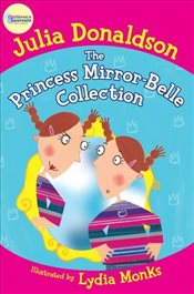 Princess Mirror - Belle Collection - Donaldson, Julia