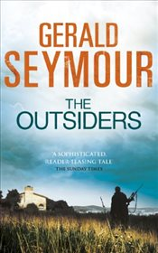 Outsiders - Seymour, Gerald