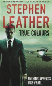 True Colours  - Leather, Stephen