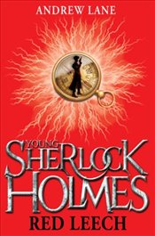 Young Sherlock Holmes 2 : Red Leech - Lane, Andrew