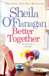 Better Together - OFlanagan, Sheila