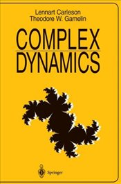Complex Dynamics (Universitext / Universitext: Tracts in Mathematics) - Carleson, Lennart