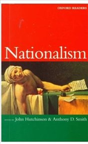 Nationalism - Smith, Anthony D.