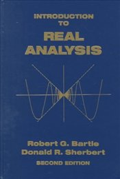 Introduction to Real Analysis 2E - BARTLE, ROBERT G.