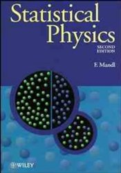 Statistical Physics 2e - MANDL, F.
