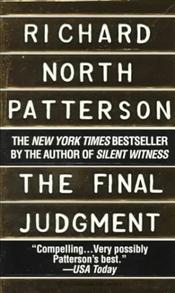 Final Judgement - Patterson, Richard North