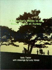 Travellers Guide To The Woody Plants Of Turkey - TAYLOR, SALLY