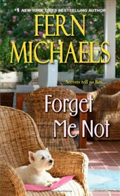 Forget Me Not - Michaels, Fern